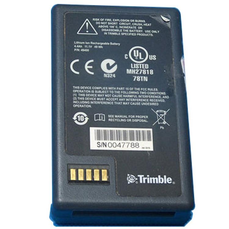 Совершенно новая аккумуляторная батарея 4400AH батарея для Trimble S3 S6 S8 общая станция