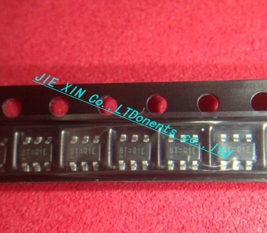 20 pces rt9293bgj6 rt9293b rt9293 ic led driver dc dc regulador pwm escurecimento 1.2a (interruptor) luz de fundo TSOT-23-6