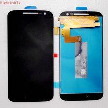 For Motorola Moto g4 Xt1620 XT1621 Xt1622 Xt1625 Xt1626 Lcd Screen Display+Touch Glass DIgitizer Frame Assembly