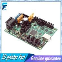 Mini-rambo 1.3a placa base para Prusa i3 MK2 MK2S impresora 3d diseñada por Ultimachine con USB