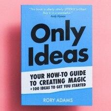 Seules idées de Rory Adams tours de magie