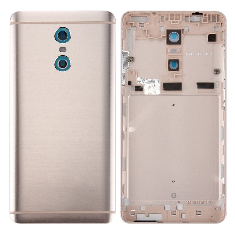 iPartsBuy Battery Back Cover for Xiaomi Redmi Pro