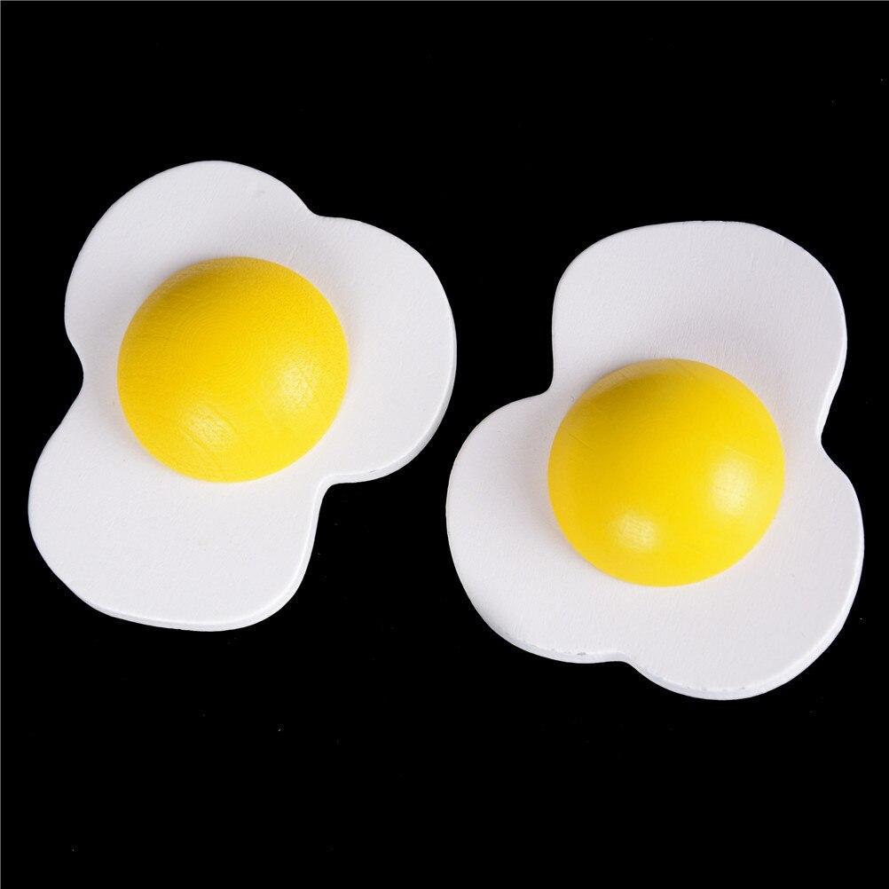 Имитация искусственного яичницы забавная Новинка домашнее кухонное свадебное
