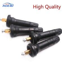 YPCQZS 4pcsTPMS Pneu Válvulas Para Hyundai Buick Ford Opel Liga Válvula Tubeless Pneu Sistema de Monitoramento de Pressão Para EV6T-1A180 TPM