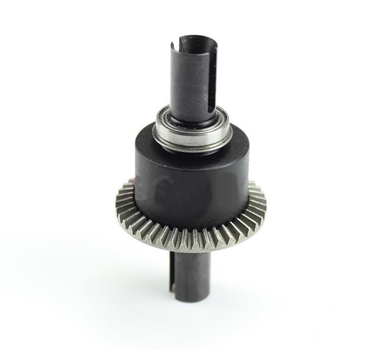WLtoys K949 10428-A 10428-B 10428-C piezas de repuesto de coche teledirigido K949-113 diferencial