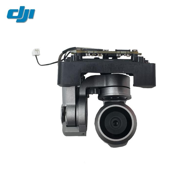 Piezas originales para DJI Mavic Pro platinum cardán Cámara FPV HD 4K cámara para dji mavic pro combo