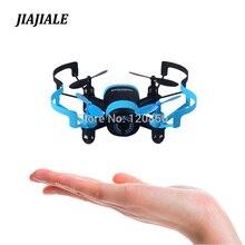 9 CM 512 V RC Mini Drone avec 2MP caméra quadrirotor hélicoptère télécommande poche drone jouet cadeau pour garçon enfants VS H8 H36