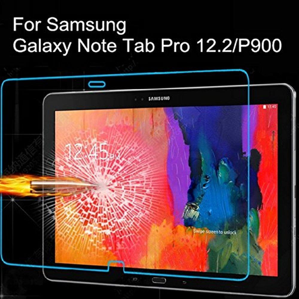 Закаленное стекло для Samsung Galaxy Tab Note Pro 12,2 дюйма P900 P901 P905 SM-P900 Защитная пленка для экрана планшета