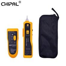 JW-360 Lan Netwerk Kabel Tester Cat5 Cat6 RJ45 Utp Stp Detector Line Finder Telefoon Wire Tracker Tracer Diagnose Tone Tool kit