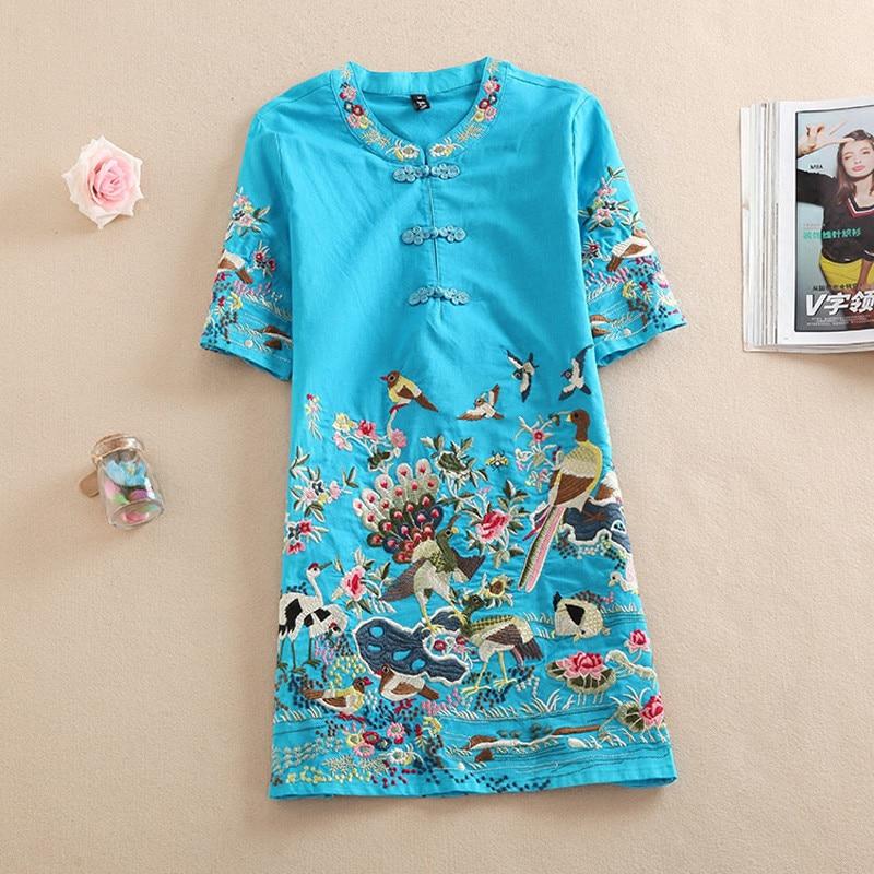 Moda 2018 feminina verão casual blusas femininas blusa bordado floral blusas das mulheres vintage plus size roupas femininas