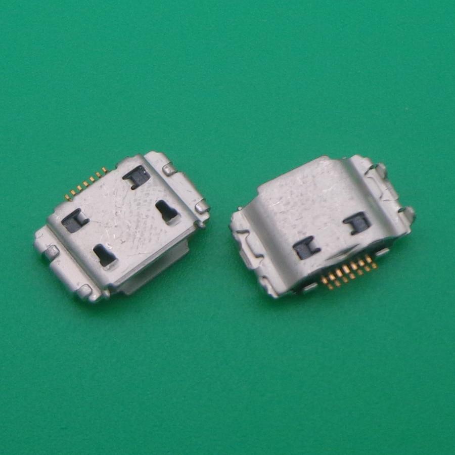 100 piezas nuevo de carga de Micro USB Puerto conector Dock para...
