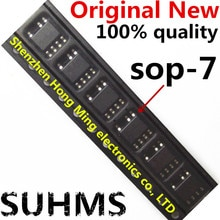 (5piece)100% New NCP1337DR2G NCP1337 P1337 sop-7 Chipset