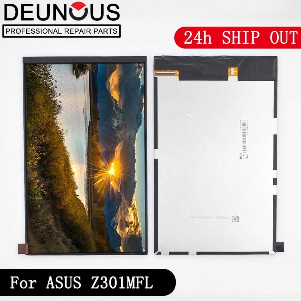 Новый 10,1-дюймовый ЖК-экран для ASUS ZenPad 10 Z301M Z301ML Z301MFL P028 P00L Z300M P00C запасные части NV101WUM-N52