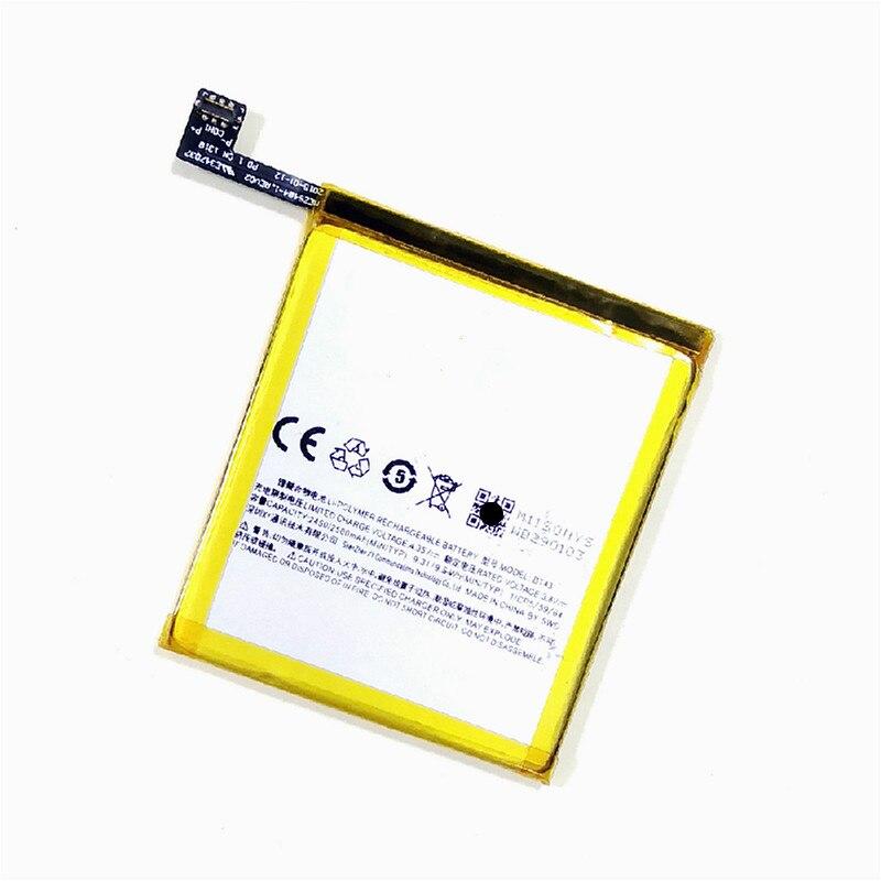 Westrock 2500mAh BT43 Battery for Meizu M1 Meilan M1 Cell Phone недорого