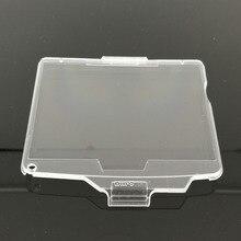 Cubierta de Monitor LCD duro Protector de pantalla para Nikon D700 reemplazar BM-9 BM9 PB051