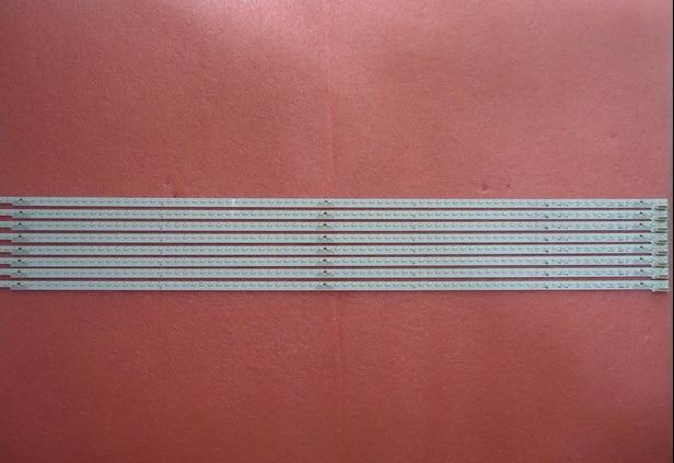 Pantalla de retroiluminación LED LED50X1200AF 35020015 de 35019590, 37024855 1 Uds = 80LED 611MM