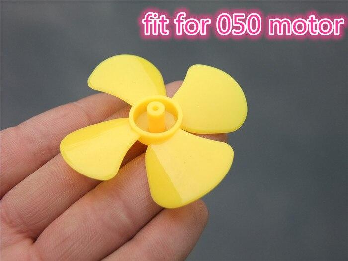 1 modelo de hélice K815 compatible con nuestro micromotor de CC 050, piezas DIY para adultos y niños, envío gratis en Rusia
