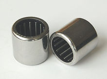 5Pcs HK202630 HK2030 Double Way Needle Bearing 20mm x 26mm x 30mm