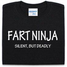 2019 Designs hommes T-Shirt été étranger choses pet Ninja T-Shirt drôle hommes femmes noël cadeau de noël présent T-Shirt