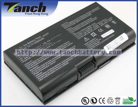 Baterias do portátil para asus z70 m70 x72 A42-M70 g71 x71 z71 f70 z71v n70 g72 n90 z7000 g71g z7100 m7 11.1 v 6 pilha