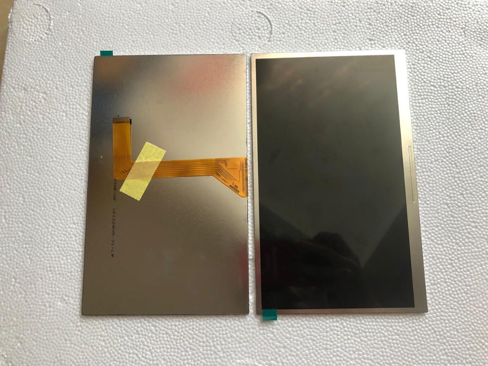 "Nuevo 10,1 ""pulgadas TABLET pc BQ Grace BQ 1081G BQ-1081GLCD pantalla LCD de matriz Panel de pantalla"