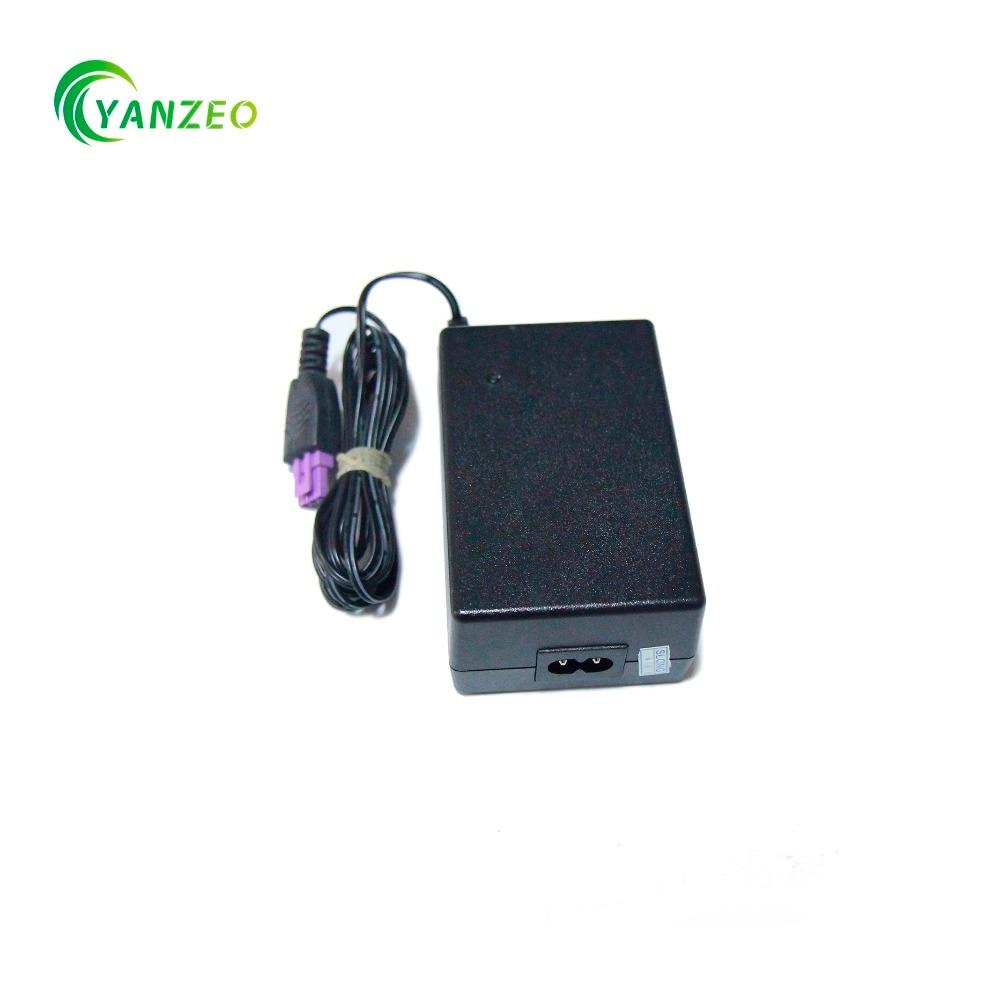 32V 625mA adaptador AC para impresora cargador de fuente de alimentación para HP 0957-2269, 0957-2259, 0957-2271, 0957-2230, 0957-2289, 0957-2242