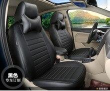 TO YOUR TASTE auto accessories custom luxury leather durable car seat covers for Hyundai coupe XG Trajet Matrix EQUUS Veracruz