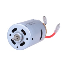 12428-A -B -C 12423 12428-0121 Main Motor WLtoys RC Racing Car Scale Spare Parts Accessories