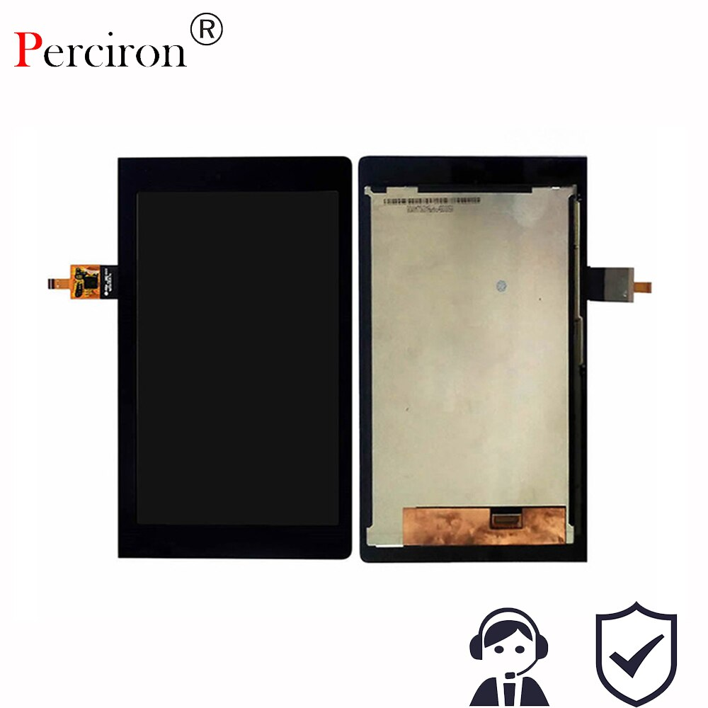 Para Lenovo Yoga Tab 3 8,0 YT3-850M YT3-850F YT3-850L pantalla LCD con montaje de digitalizador con pantalla táctil Original