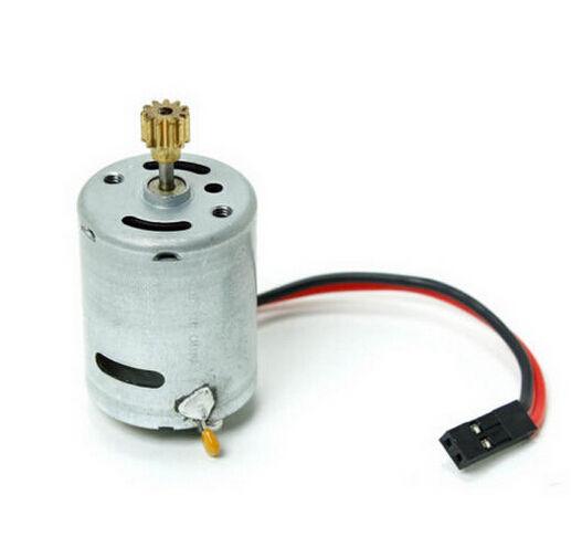 Esky gran Lama 000837 EK1-0008A 370 cepillado Motorw/12 T engranaje para E020 E515 RC heli