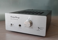 XiangSheng H-06A LM4766T 6J1 Tube Hybrid Amplifier Headphone Amp XSH06A