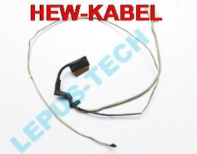 Cabo lcd para lenovo r720 y520 R720-15IKBN-15ikd-15isk r520 dy512 led dc02001wz10 dc02001wz00 lvds cabo de vídeo flex