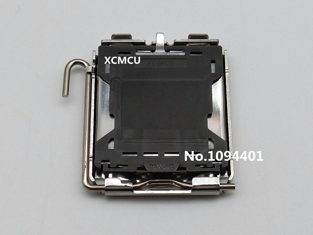 1 Uds * Nuevo zócalo LGA 775 LGA775 CPU Base PC conector BGA Base