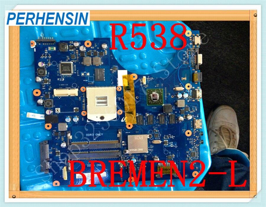 لسامسونج R538 R540 R580 اللوحة المحمول BA41-01285A BA92-06965B