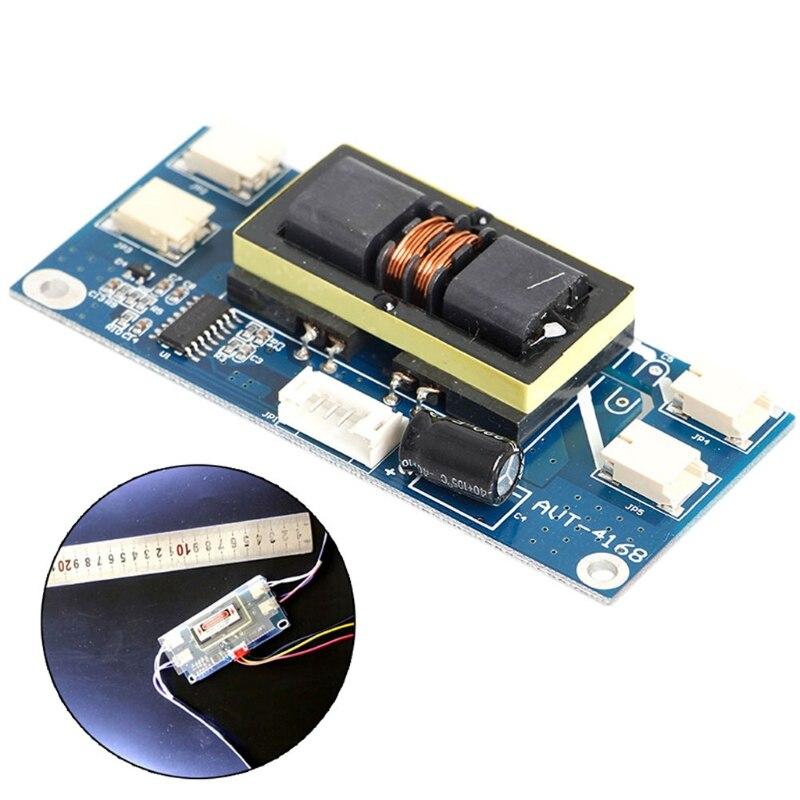 4 CCFL лампа подсветка Универсальный ноутбук с ЖК-инвертором 10-30 в для 15-24