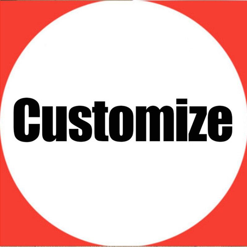 Alfombra de vellón con impresión 3D, logotipo personalizado, tienda de ropa, foto, alfombra redonda, logotipo personalizado, alfombra con personalidad, nombre de tienda, alfombras calientes