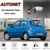 AUTONET – caméra de recul pour Nissan Micra K13 2010 ~ 2014 Vision nocturne parking avec support