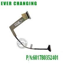Nouveau câble LVDS IEC P/N 6017B0352401