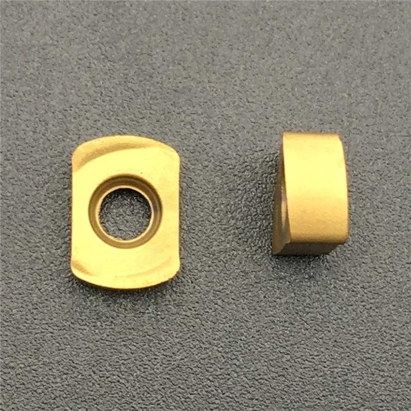 10PCS BLMP 0603R M BLMP0904R-M Carbide Inserts Blade Milling Machine BLMP0603R CNC Tool knife Plate Tool enlarge