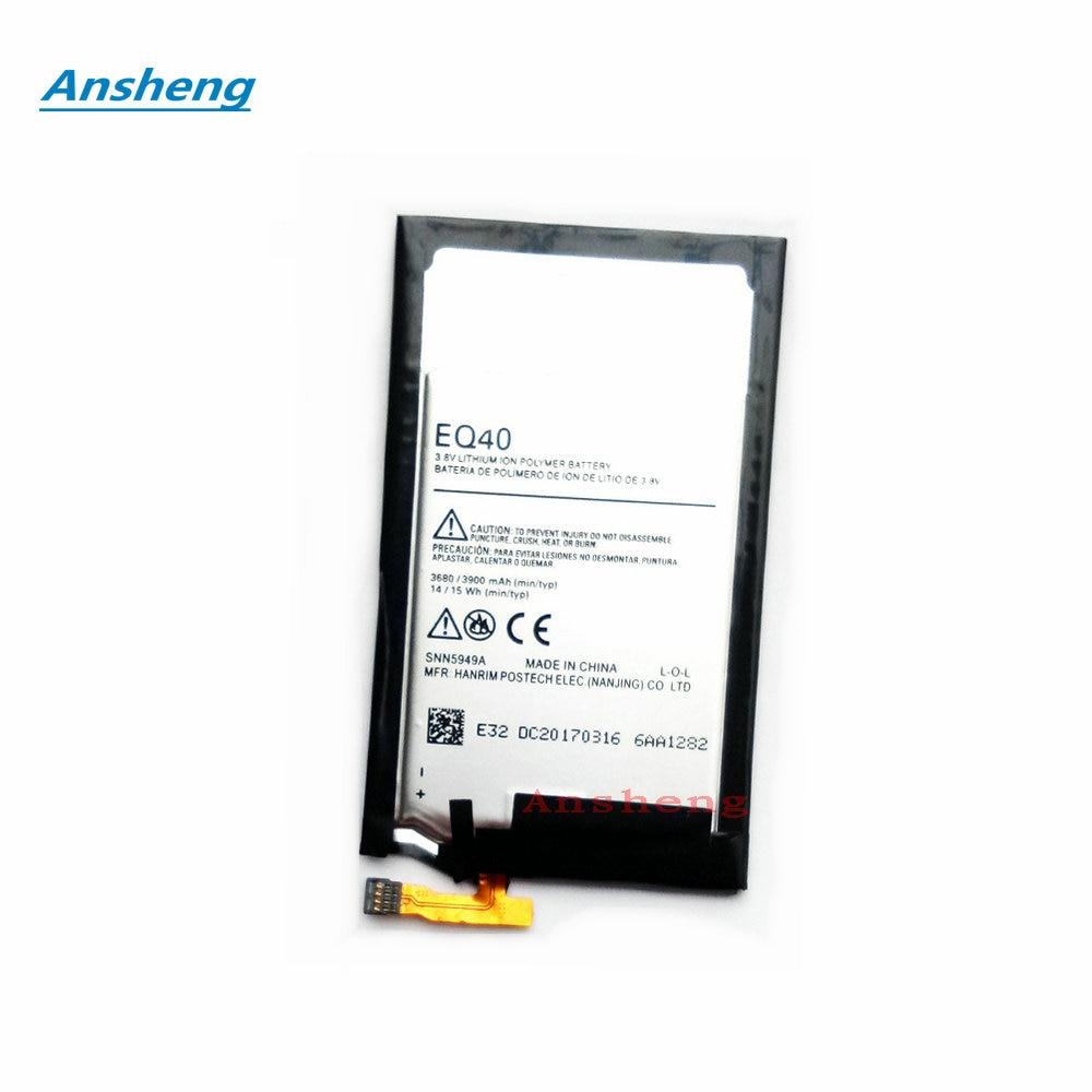 High Quality 3900mAh EQ40 SNN5949A battery for Motorola Moto Droid Turbo LTE XT1225 XT1254 XT928 Smartphone