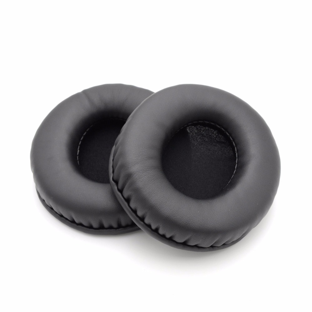 Replacement Earpads Foam Ear Pads Pillow Cushions Repair Parts for Panasonic RP-WF950H WF950 950 E-S Silver WIRELESS Headphones