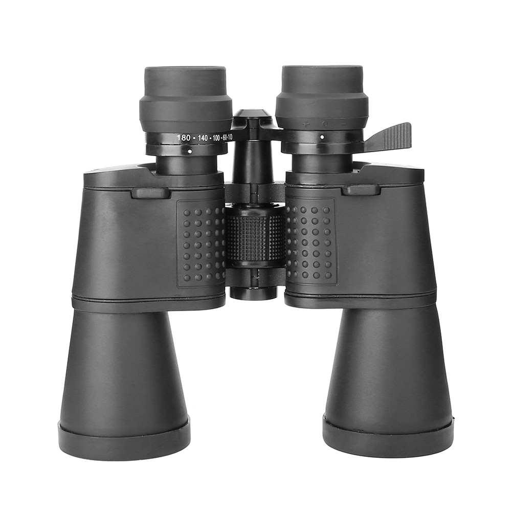 50mm Tube 10-180x100 HD Zoom Binoculars Telescope Bird Watching Outdoor Travel Gift