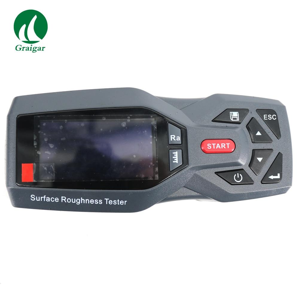 جهاز اختبار خشونة السطح, جديد Leeb432A مع مستشعر كهرضغطية