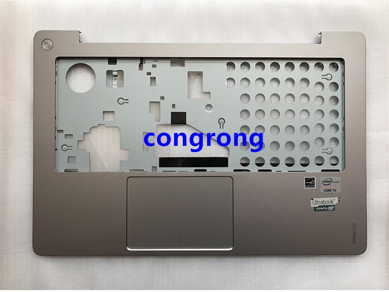 Для Lenovo для Ideapad U310 U310T Подставка для рук крышка клавиатуры тачпад верхний чехол