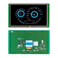10 1 touch screen display lcd controller