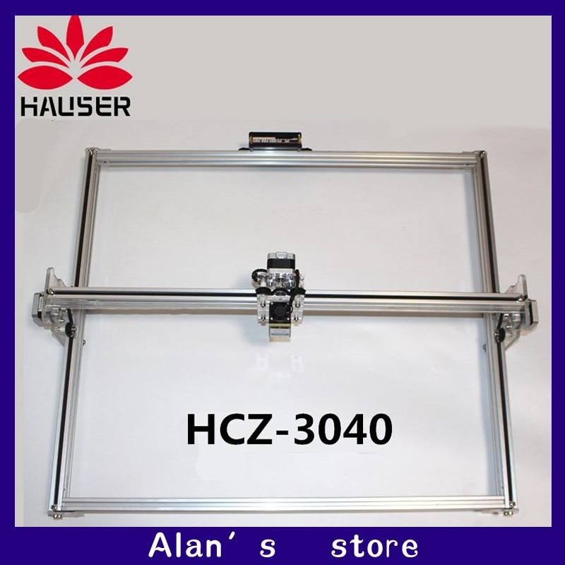 3040 máquina de grabado láser cnc, máquina de corte láser DIY, máquina de grabado DIY, módulo láser pequeño, software benbox