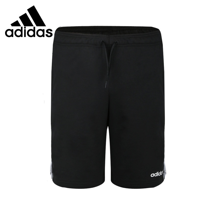 Original New Arrival  Adidas E 3S SHRT FT Men's Shorts Sportswear