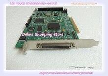 GT800-PCI-11 GTS-800-PG-G carte mère industrielle 100% testé qualité parfaite