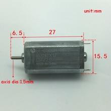 Micro brosse en métal précieux   À 10000-33000 tr/min, grand couple, grande vitesse, machines électriques