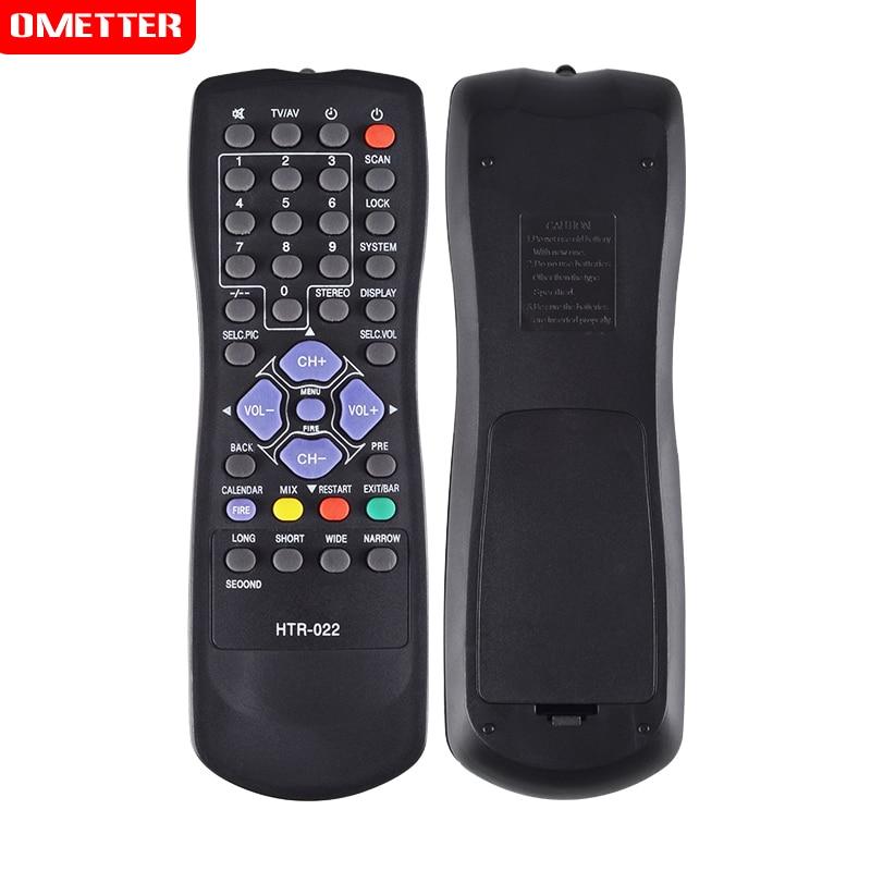 Remote Control For Haier HTR-023 HTR-020 HTR-022 HTR-018